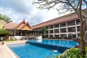Deevana Patong Resort & Spa 3*