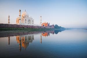 Les couleurs du Rajasthan