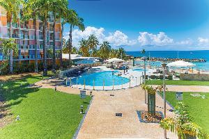 Hôtel Karibéa Le Salako ***
