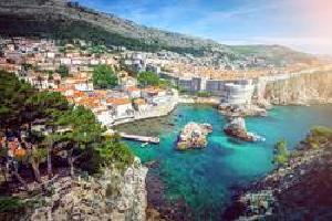 Croacia, Eslovenia y Bosnia desde Madrid - Semana Santa