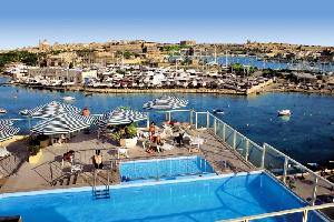 ST Bayview Hotel & Apartments 3*