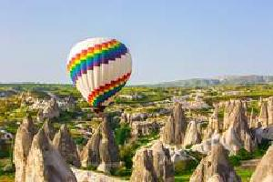 Maravillas de Turquía con Troya - 7 Noches