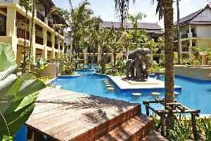 Apsara Beachfront Resort & Villas 4*