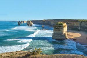 Sydney et la Great Ocean Road