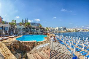 Dolmen Resort Hôtel 4*