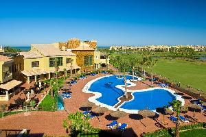Elba Costa Ballena Beach & Thalasso Resort 4* avec location de voiture