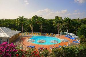 Appartements Caribia Resort Sainte Luce 3* avec Location de voiture