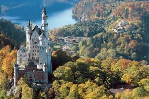 Allemagne & Autriche- Des châteaux bavarois aux alpages tyroliens