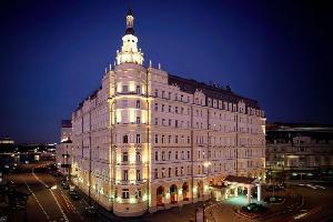 Moscou en palace - Echappée luxe dans un hôtel d'exception