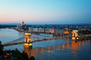 Au fil du Danube - Echappée culturelle à Budapest