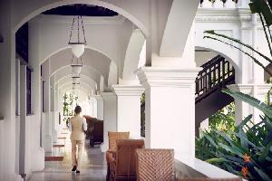 Singapour archi & gourmande - Escapade au Fullerton Bay Hotel
