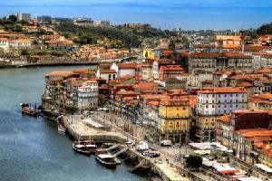 Autotour Nord du Portugal