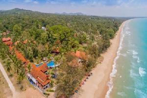 Coral Bansaphan 4* Ecotourisme,1 semaine achetée =1 semaine OFFERTE *