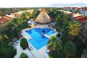 Viva Wyndham Azteca 4*