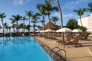 Hôtel Framissima Palm Beach 4*