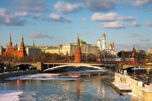 Circuit Réveillon Moscou - St Pétersbourg