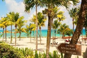 Karibea Beach Prao 3*
