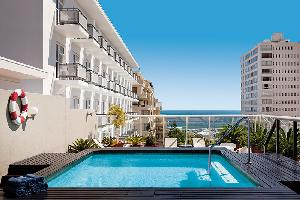 Protea Hotel by Marriott Sea Point - 3*