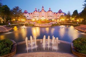Disneyland® Hôtel : Jusqu'à -30% sur votre séjour + séjour OFFERT pour les -12 ans!