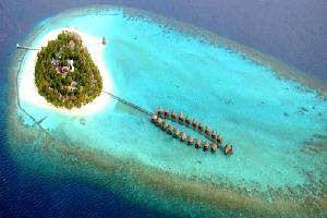 Croisière aux Maldives, Atolls de Malé et d'Ari en catamaran Premium Catlante 600