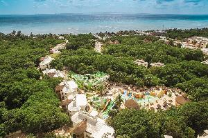 Sandos Caracol Eco Resort ****