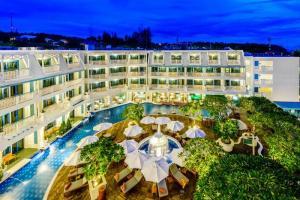Andaman Seaview Hotel 4*