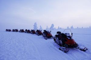 Scandic Hotel Rovaniemi 4 jours / 3 nuits