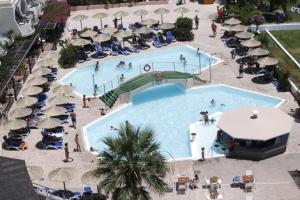 Dessole Olympos Beach Resort 4*