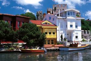 Samir Deluxe Old City 4*