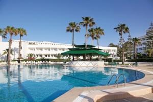 Tropicana Club & Spa - All Inclusive 3*