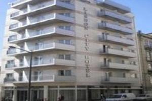 Lisbon City Hotel 3*