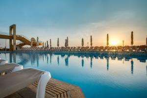 Seashells Resort At Suncret 4*