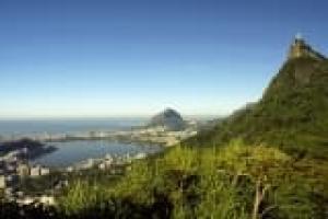 Rio à la folie