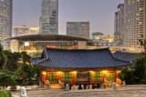 Découverte de la Corée du Sud en liberté