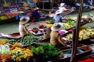 Hôtel Bienvenue en Thailande 3*