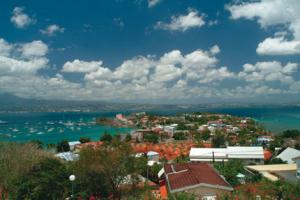Résidence hôtelière Karibéa Camelia 2*