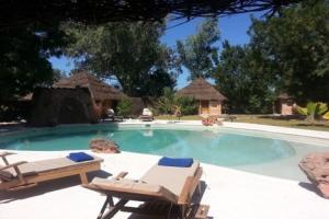 Lodge Relais Du Saloum 3*