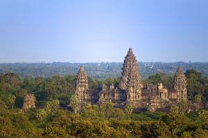 Splendeurs du Cambodge 10J/07N - 2018