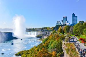 Circuit Canada Est - Nature et Culture