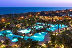 Puerto Antilla Grand Hotel 4*