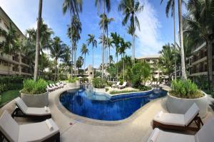 Novotel Phuket Surin Beach Resort (ex Double Tree by Hilton)