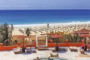 Club Jet tours Royal Boa Vista ****