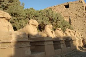 Rêverie sur le Nil et Marina Lodge 4*