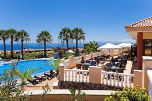 Top Clubs Callao - Tenerife