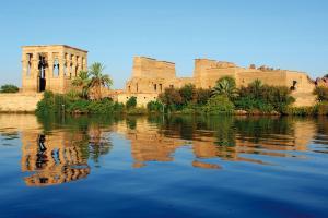 Rêveries sur le Nil 5*