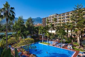 Puerto Resort by Blue Sea - Tenerife