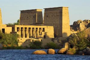 Rêverie sur le Nil et Stella Di Mare 5*