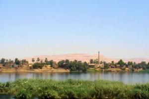 Rêverie sur le Nil et Tropitel 5*