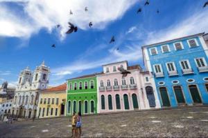 Bahia et ses îles