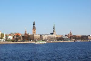 Absolut Stockholm et surprenante Riga